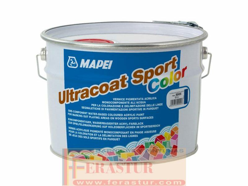ultracoat sport color